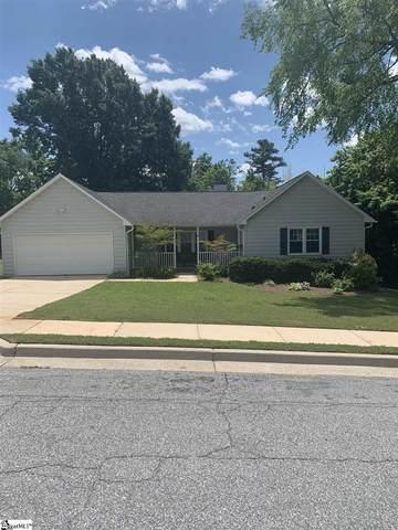 7 Dahlglen Avenue, Greenville, SC 29607 (#1443802) :: Hamilton & Co. of Keller Williams Greenville Upstate