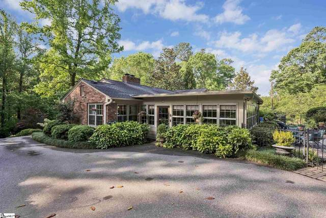 234 Beechwood Drive, Spartanburg, SC 29307 (#1443811) :: Hamilton & Co. of Keller Williams Greenville Upstate