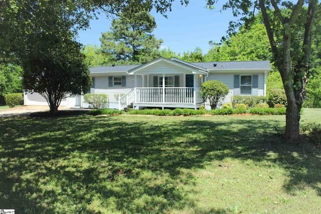 114 Duckett Road, Anderson, SC 29625 (MLS #1443813) :: Prime Realty