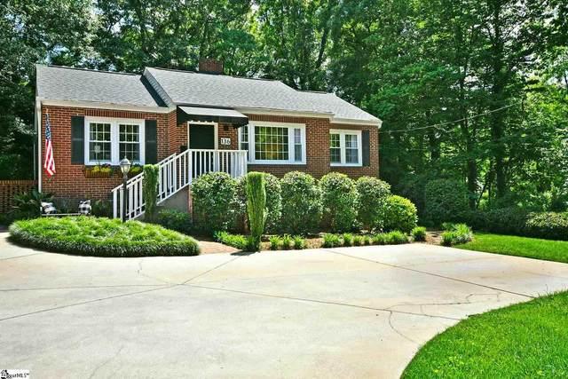 136 Augusta Court, Greenville, SC 29605 (MLS #1443828) :: Prime Realty