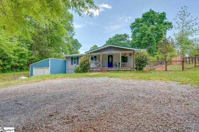 216 Lakeview Drive, Landrum, SC 29356 (#1443829) :: Hamilton & Co. of Keller Williams Greenville Upstate