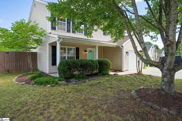 509 Crescentwood Court, Taylors, SC 29687 (#1443839) :: The Haro Group of Keller Williams