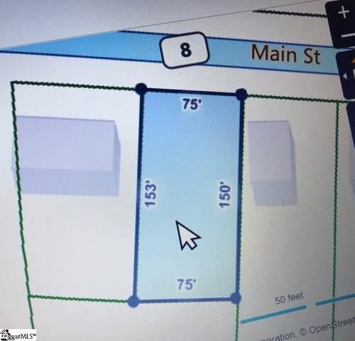 55 Main Street, Pelzer, SC 29669 (#1443852) :: The Haro Group of Keller Williams