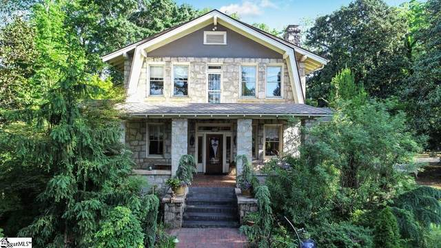 831 Rutherford Road, Greenville, SC 29609 (#1443853) :: The Haro Group of Keller Williams