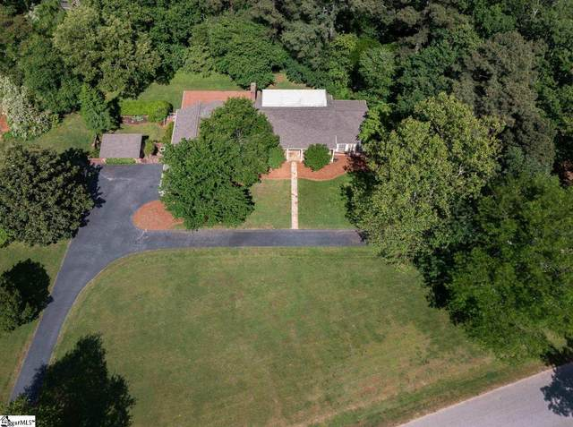 201 Huntington Road, Greenville, SC 29615 (#1443858) :: The Haro Group of Keller Williams