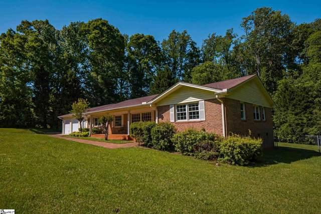 205 Pinewood Drive, Woodruff, SC 29388 (#1443862) :: The Haro Group of Keller Williams