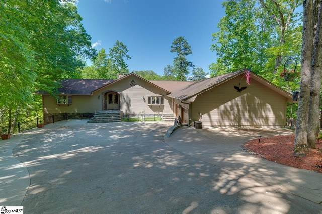 15 Cats Paw Court, Salem, SC 29676 (#1443867) :: The Toates Team