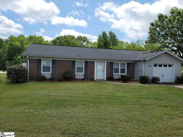 104 Second Day Street, Piedmont, SC 29673 (#1443879) :: Parker Group