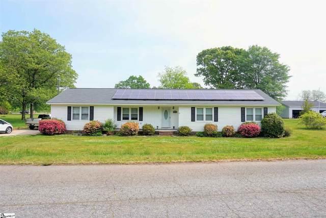115 Stweart Drive, Lyman, SC 29365 (#1443886) :: Hamilton & Co. of Keller Williams Greenville Upstate