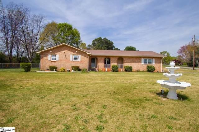 101 Dorr Circle, Easley, SC 29640 (MLS #1443906) :: Prime Realty