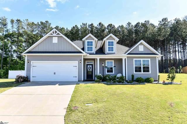 406 Sage Glen Place, Piedmont, SC 29673 (#1443920) :: Expert Real Estate Team