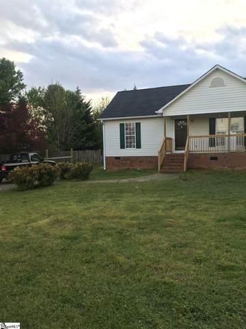 218 Dillard Road, Duncan, SC 29334 (#1443930) :: Expert Real Estate Team