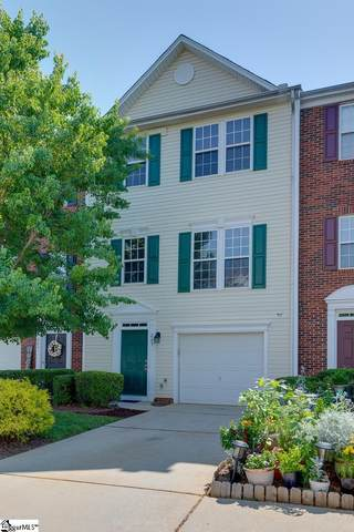 209 Summerston Place, Mauldin, SC 29662 (MLS #1443931) :: Prime Realty