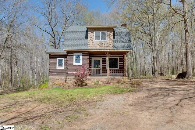 456 Brooks Road, Belton, SC 29627 (MLS #1443937) :: Prime Realty