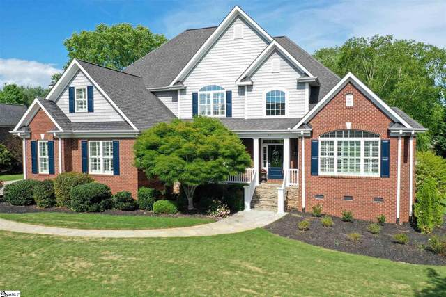 201 Providence Way, Easley, SC 29642 (#1443963) :: J. Michael Manley Team