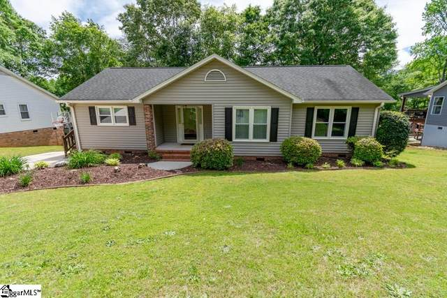 104 Monarch Place, Taylors, SC 29687 (#1443981) :: The Haro Group of Keller Williams