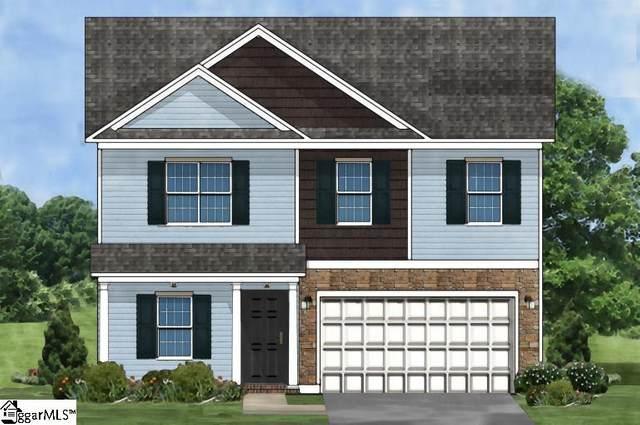 303 Chinchilla Drive, Fountain Inn, SC 29644 (#1443992) :: Hamilton & Co. of Keller Williams Greenville Upstate