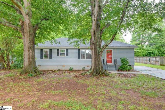 3306 Howland Drive, Anderson, SC 29626 (#1443997) :: The Haro Group of Keller Williams