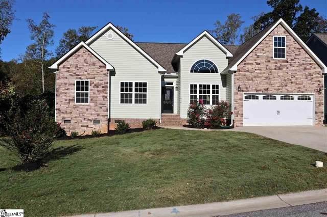 426 Winding Brook Court, Greenville, SC 29617 (#1443999) :: Parker Group
