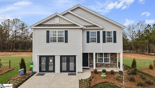 208 Millen Drive, Woodruff, SC 29388 (#1444002) :: Expert Real Estate Team