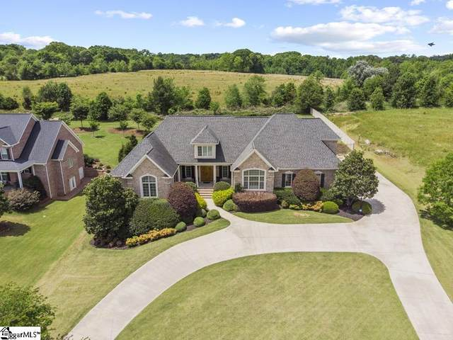 42 Great Lawn Drive, Piedmont, SC 29673 (#1444008) :: The Haro Group of Keller Williams