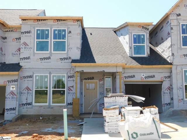 1036 Glohaven Way Lot 49, Boiling Springs, SC 29316 (#1444011) :: Parker Group
