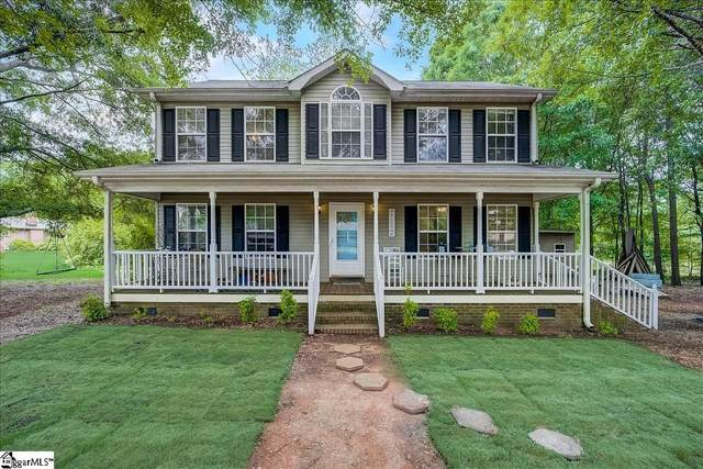 304 Keith Avenue, Anderson, SC 29625 (#1444025) :: The Haro Group of Keller Williams