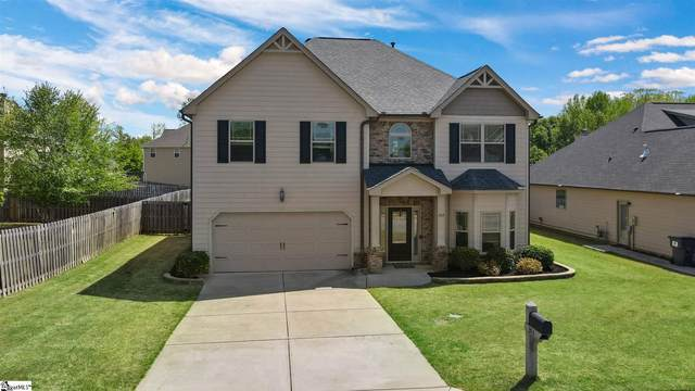 303 Chasemont Lane, Simpsonville, SC 29680 (#1444043) :: Parker Group