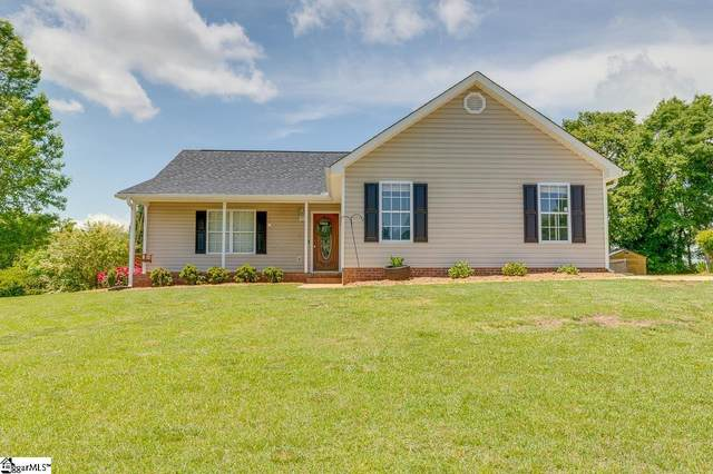 117 Meadow Hill Way, Taylors, SC 29687 (#1444047) :: The Haro Group of Keller Williams