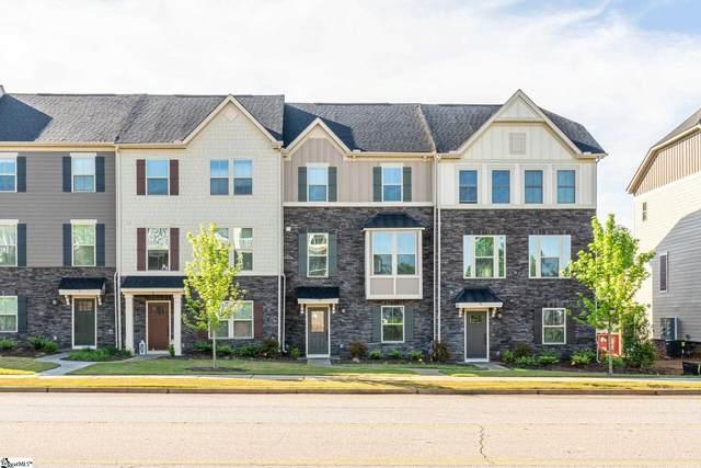 10 Eagle Field Lane, Greenville, SC 29607 (#1444051) :: The Haro Group of Keller Williams
