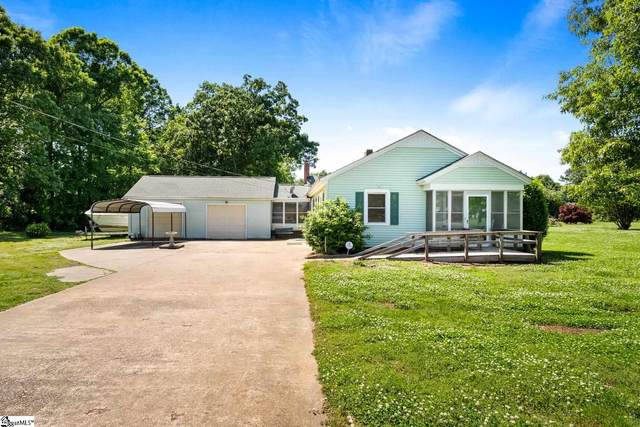 601 New Hope Road, Anderson, SC 29626 (#1444055) :: The Haro Group of Keller Williams