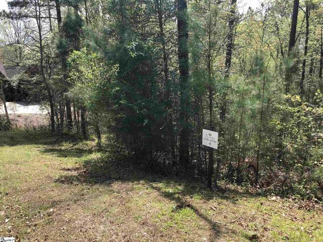240 Buckthorn Trail, Salem, SC 29676 (#1444073) :: Parker Group