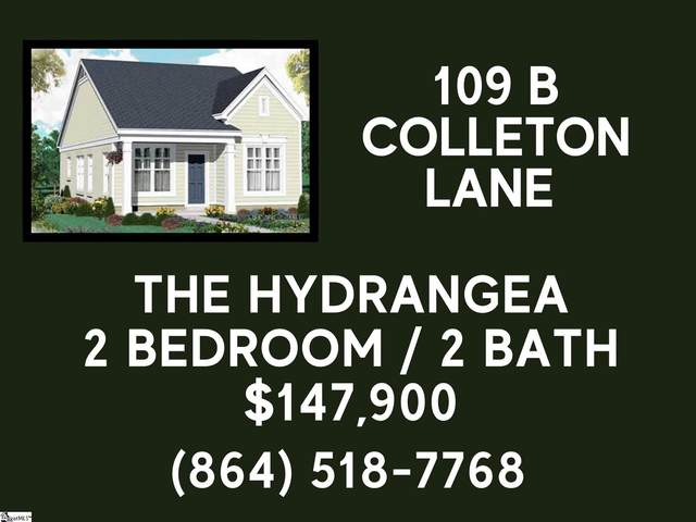 109 Colleton Street, Clinton, SC 29325 (#1444089) :: Coldwell Banker Caine