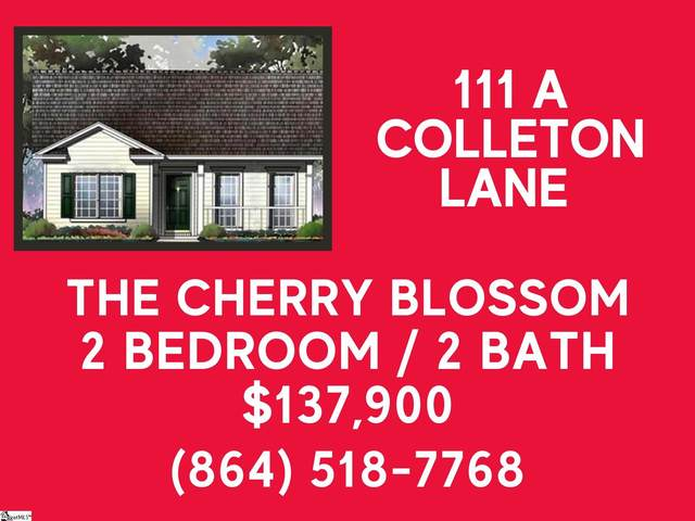 111 Colleton Lane, Clinton, SC 29325 (#1444093) :: Coldwell Banker Caine