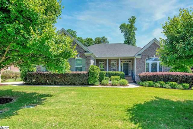 100 Little Pond Drive, Greenville, SC 29607 (#1444094) :: Hamilton & Co. of Keller Williams Greenville Upstate