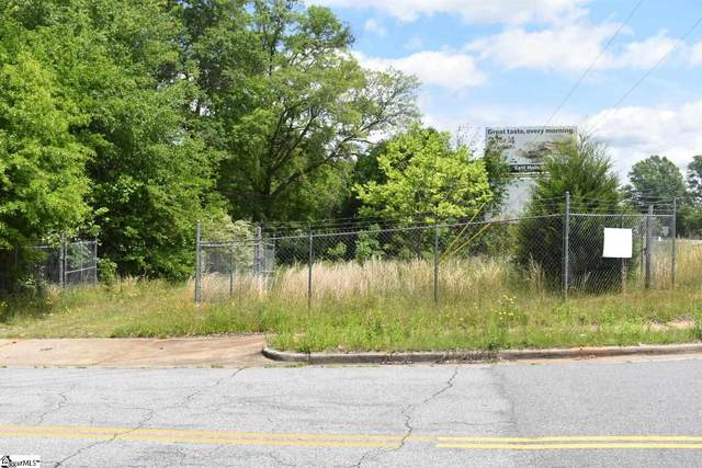 142 Floyd Street, Drayton, SC 29333 (#1444114) :: Hamilton & Co. of Keller Williams Greenville Upstate