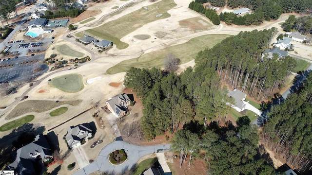 20 Laurelcrest Lane, Travelers Rest, SC 29690 (#1444140) :: Parker Group