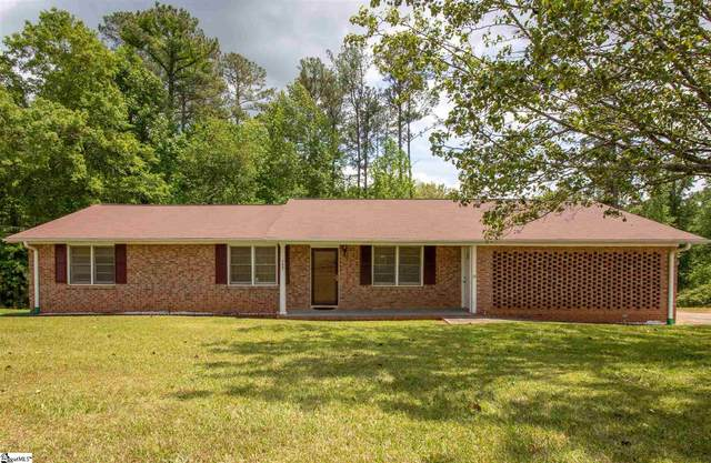 142 Pistol Club Road, Easley, SC 29640 (#1444150) :: The Toates Team