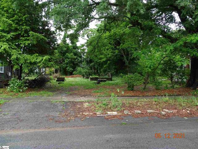 37 Jones Street, Greenville, SC 29611 (MLS #1444156) :: Prime Realty