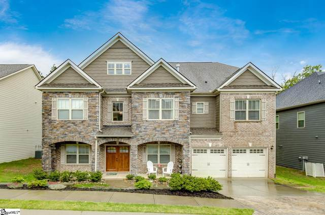 569 Allenton Way, Greer, SC 29651 (#1444167) :: Parker Group