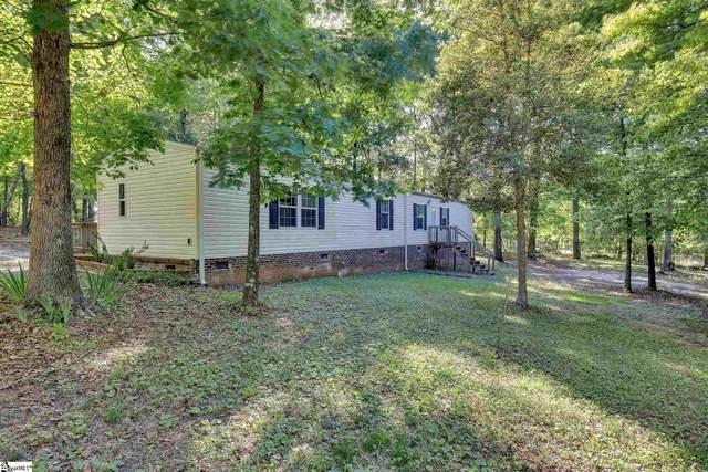 1119 Jordan Road, Lyman, SC 29365 (#1444171) :: Hamilton & Co. of Keller Williams Greenville Upstate