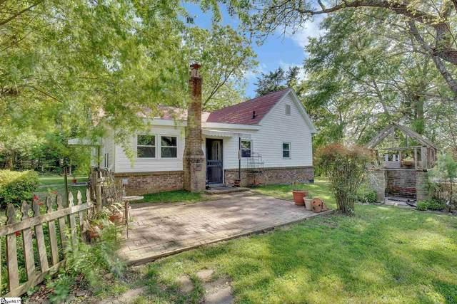 1121 Jordan Road, Lyman, SC 29365 (#1444180) :: Hamilton & Co. of Keller Williams Greenville Upstate