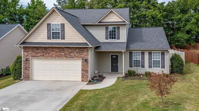 100 Kingsdale Court, Simpsonville, SC 29680 (#1444195) :: Expert Real Estate Team