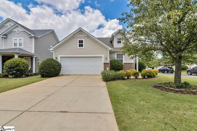 121 Raven Hill Way, Piedmont, SC 29673 (#1444204) :: Realty ONE Group Freedom