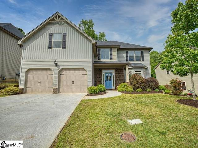 132 Open Range Lane, Simpsonville, SC 29681 (#1444207) :: The Robby Brady Team
