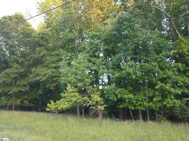 1816 Lynn Avenue, Anderson, SC 29621 (#1444213) :: Hamilton & Co. of Keller Williams Greenville Upstate