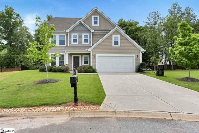 104 S Nickel Springs Drive, Easley, SC 29642 (#1444215) :: J. Michael Manley Team