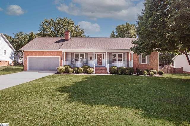 104 W Marley Lane, Simpsonville, SC 29681 (#1444254) :: Hamilton & Co. of Keller Williams Greenville Upstate