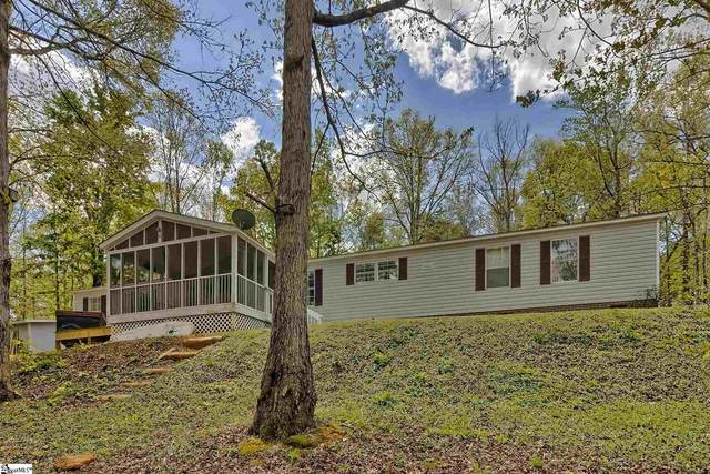 131 View Point Road, Pickens, SC 29671 (#1444263) :: J. Michael Manley Team