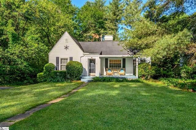 22 Brookview Circle, Greenville, SC 29605 (#1444276) :: Hamilton & Co. of Keller Williams Greenville Upstate